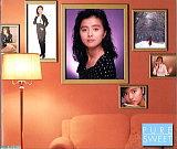 『PURE SWEET』 薬師丸ひろ子CD5
